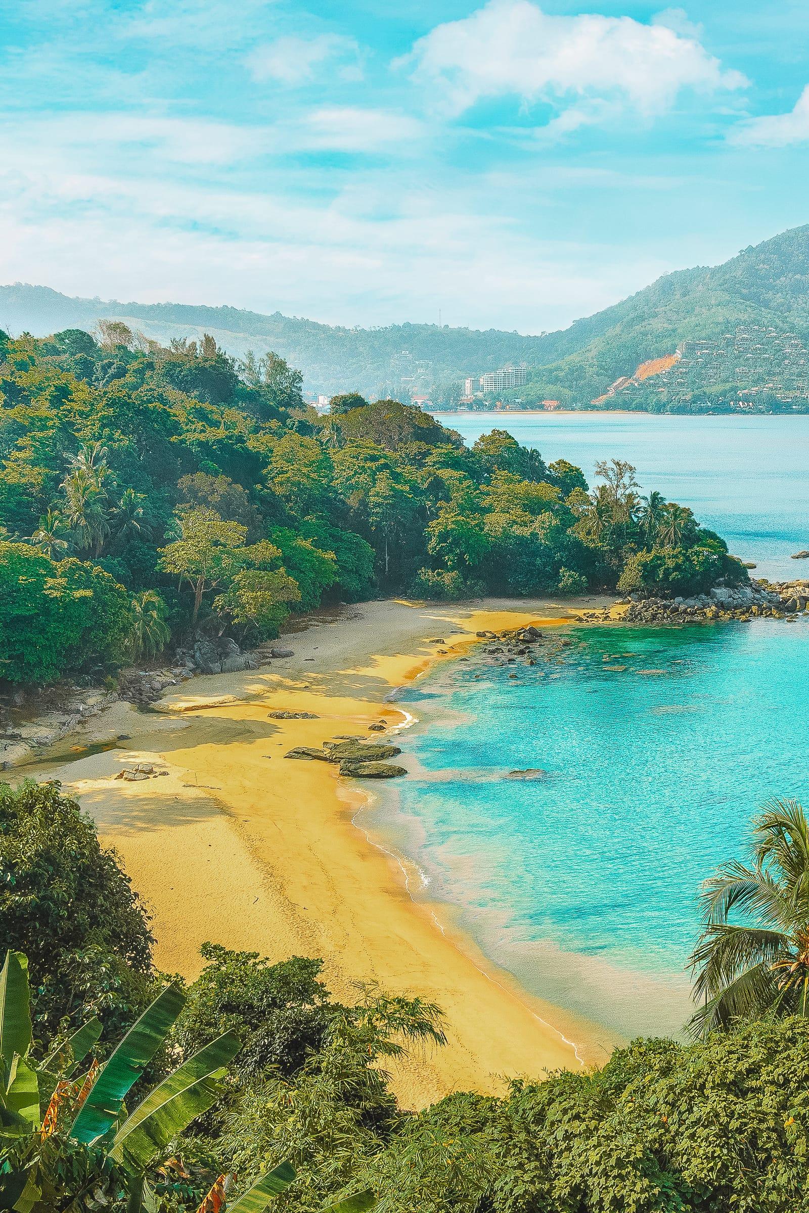 15 Best Beaches In Phuket, Thailand (15)
