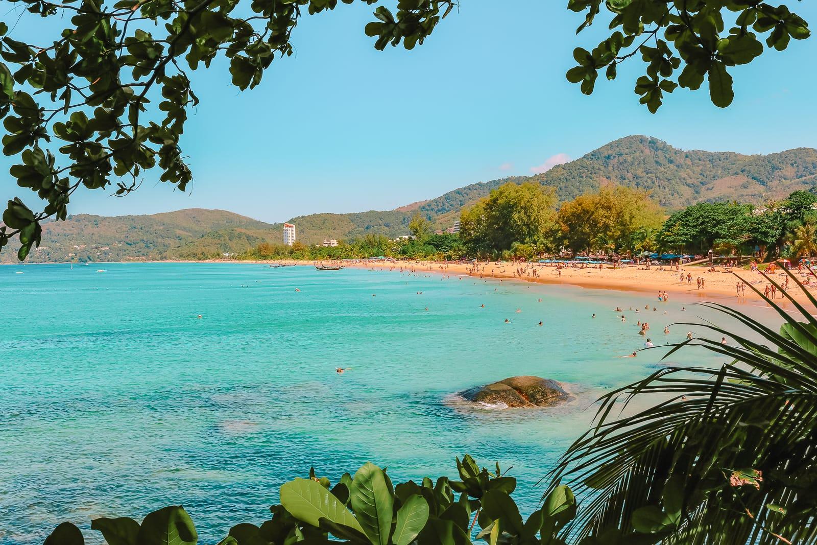 15 Best Beaches In Phuket, Thailand (7)