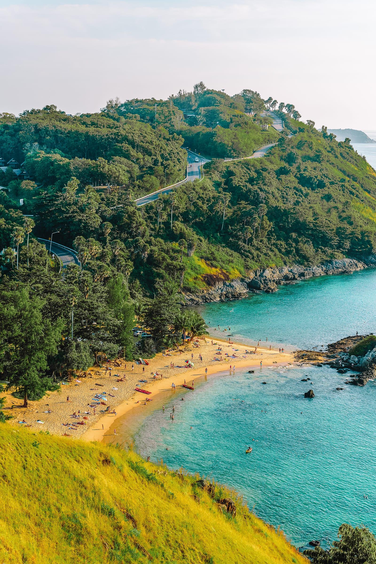 15 Best Beaches In Phuket, Thailand (16)