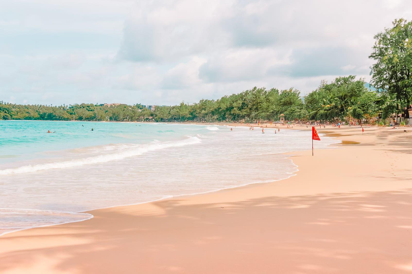 15 Best Beaches In Phuket, Thailand (4)