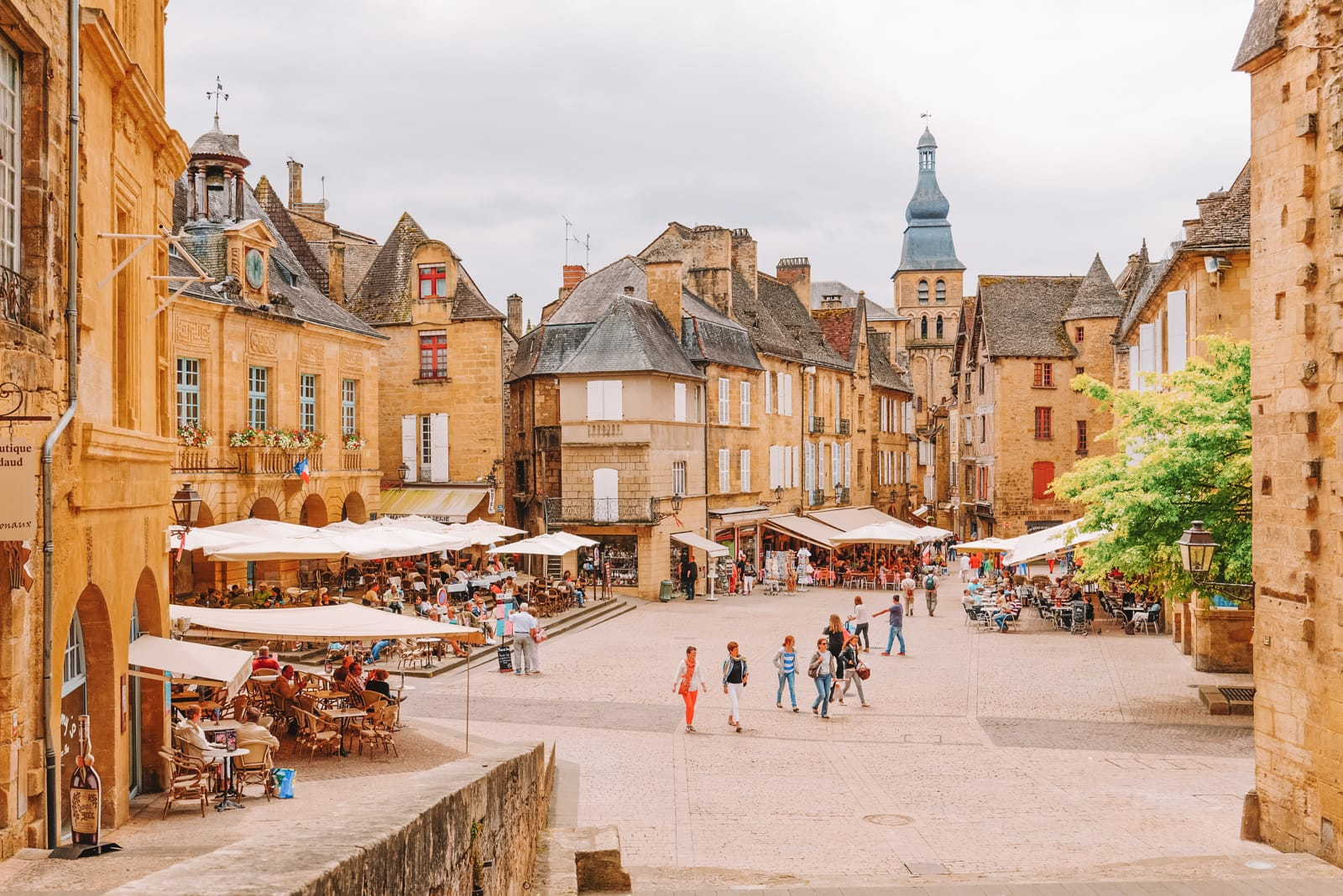 14 Meilleures choses à faire en Dordogne, France (3)