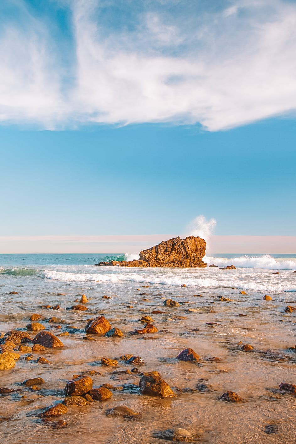 15 Best Beaches In Malibu, California, USA (2)