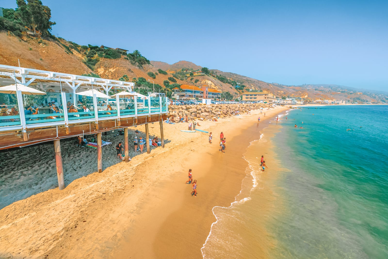 15 Best Beaches In Malibu, California, USA (4)