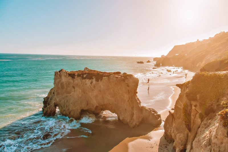 15 Best Beaches In Malibu, California, USA (5)