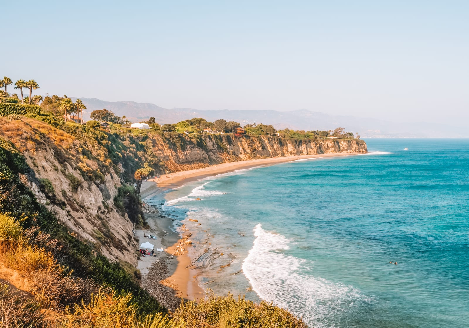15 Best Beaches In Malibu, California, USA (11)