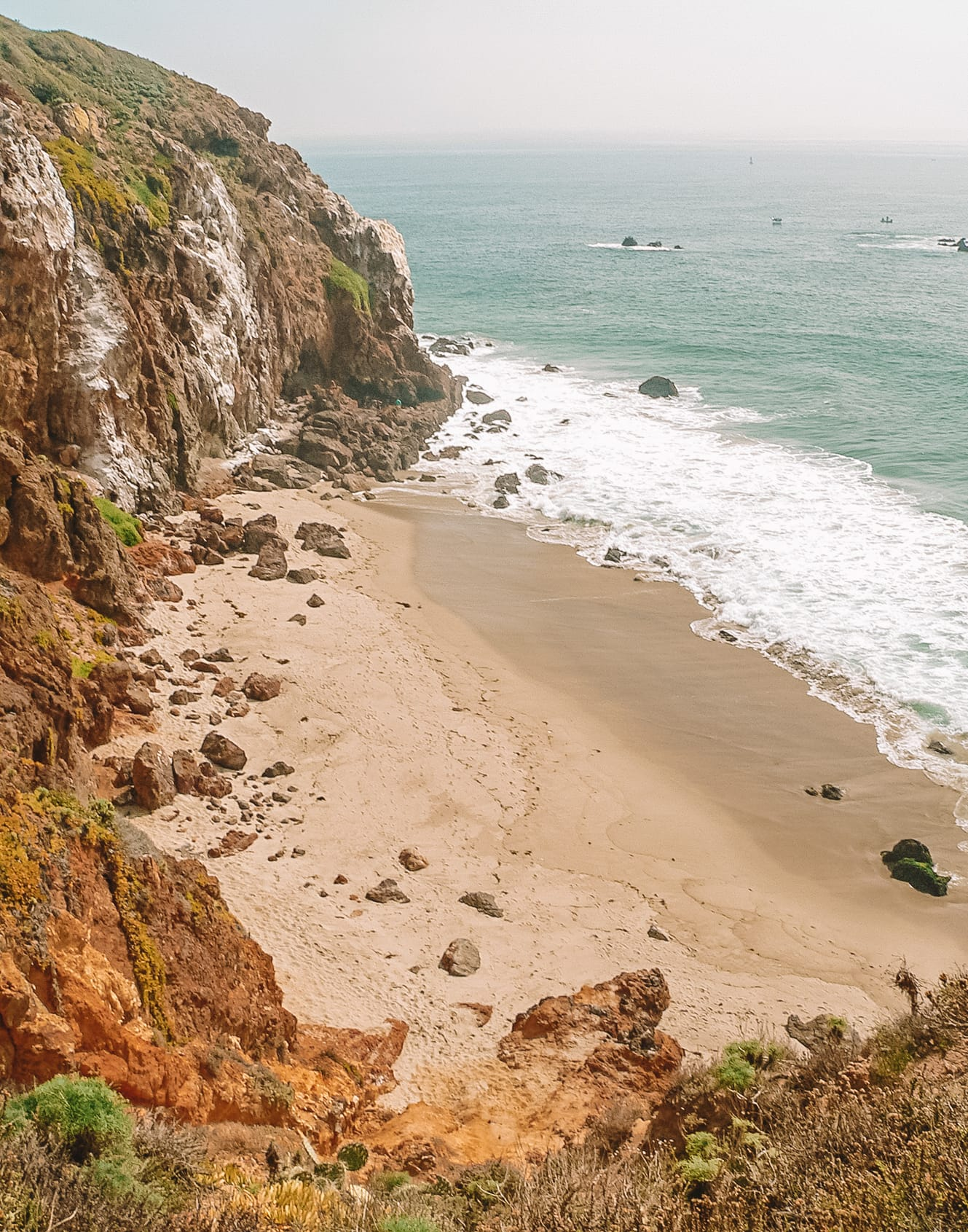 15 Best Beaches In Malibu, California, USA (12)