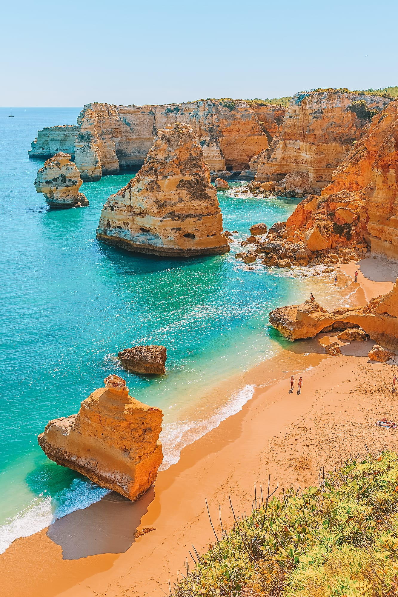 15 Best Beaches In Portugal (7)