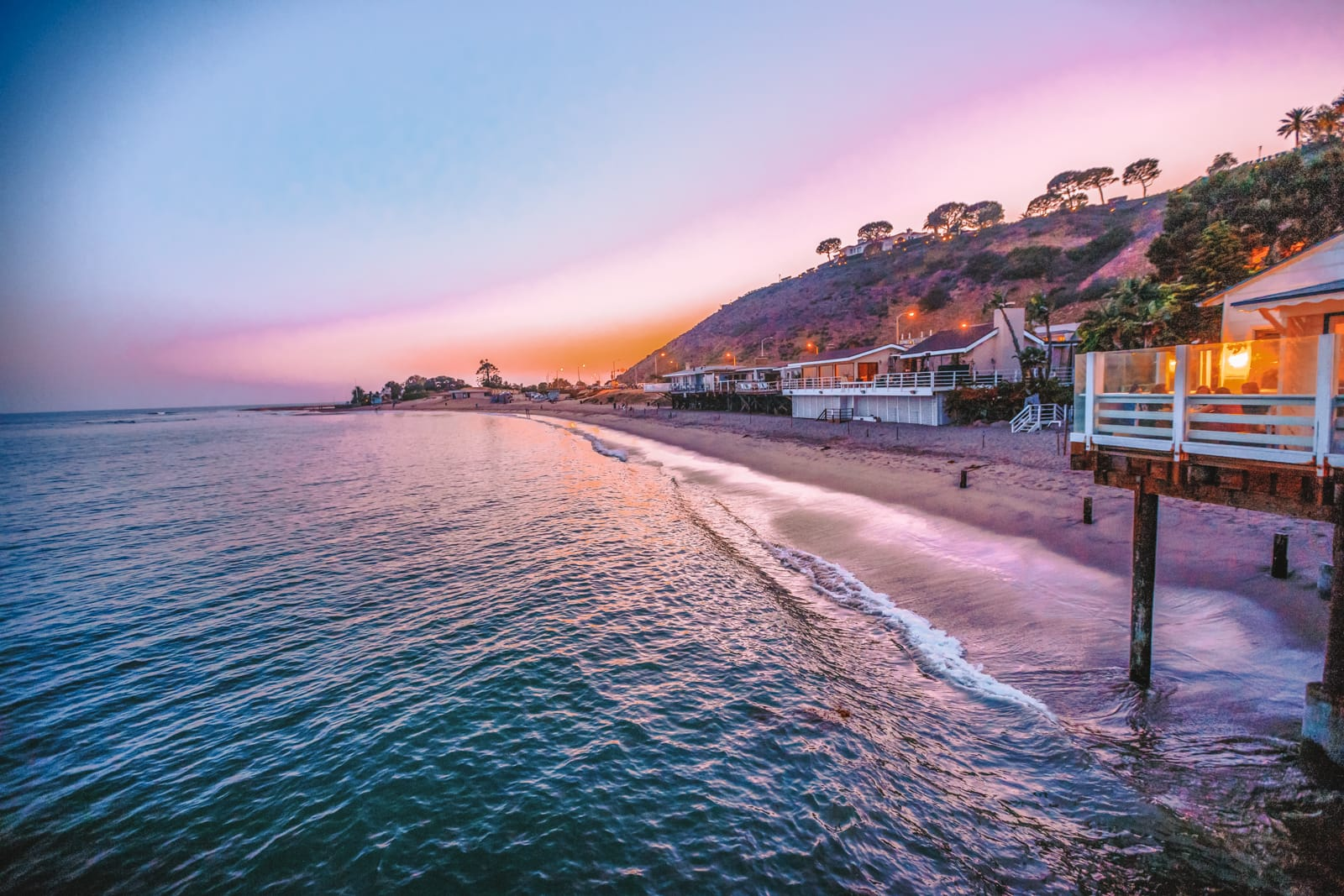 15 Best Beaches In Malibu, California, USA (14)