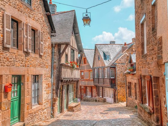 15 Best Things To Do In Brittany, France (8)