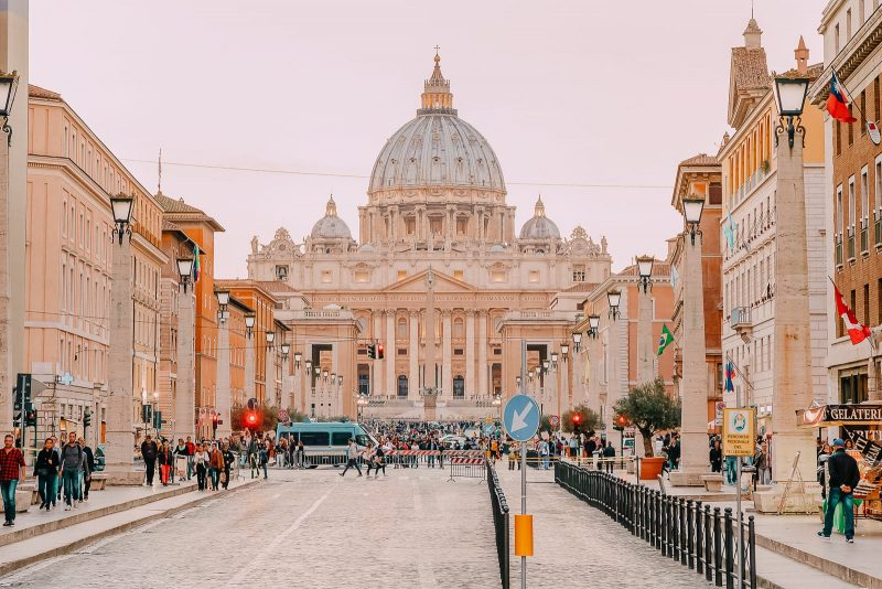 23 Best Things To Do In Rome, Italy (28)