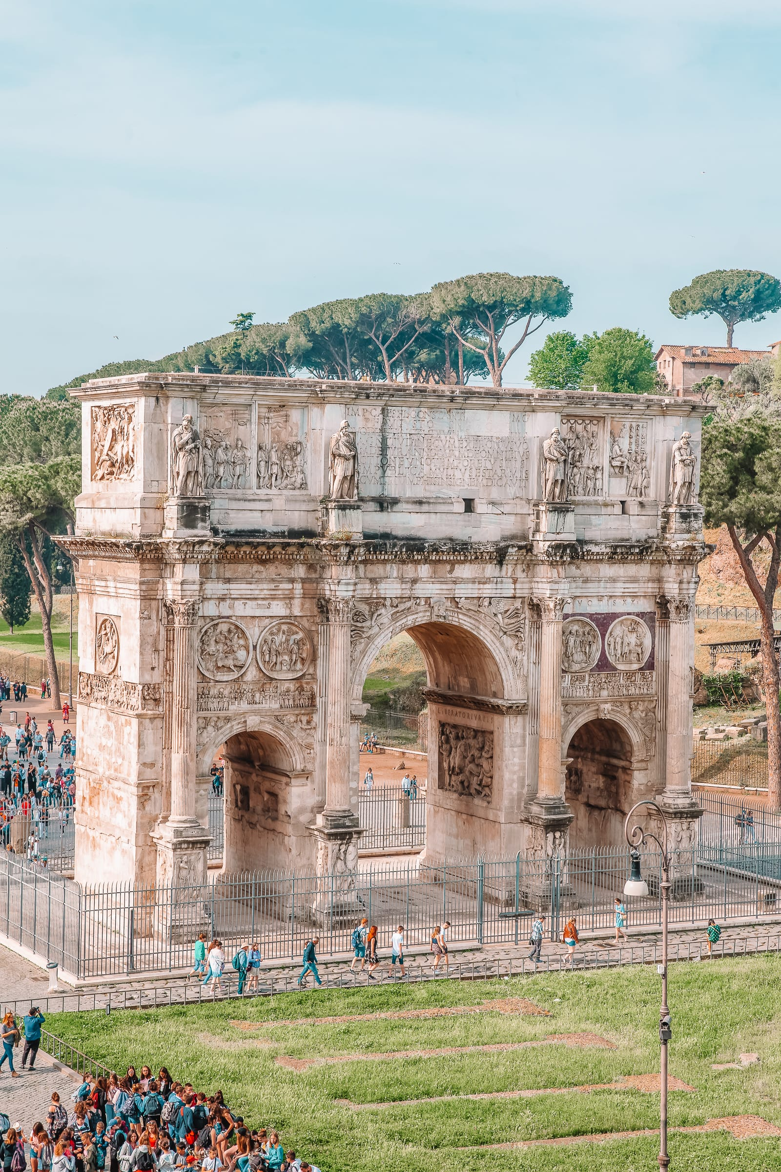 23 Best Things To Do In Rome, Italy (26)