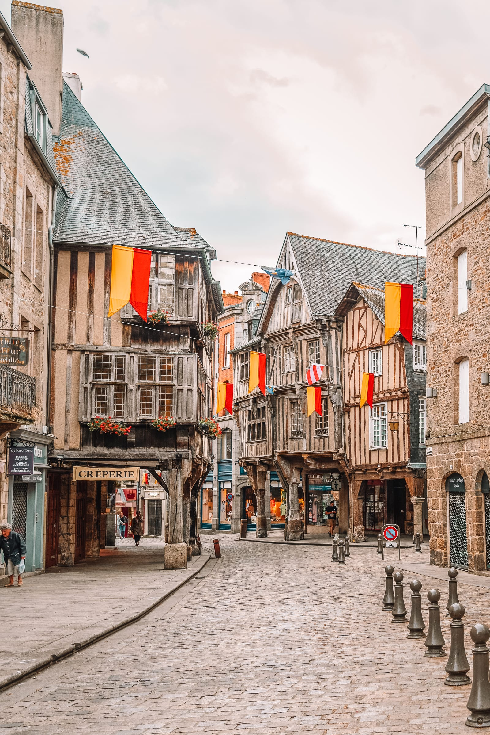 15 Best Things To Do In Brittany, France (13)