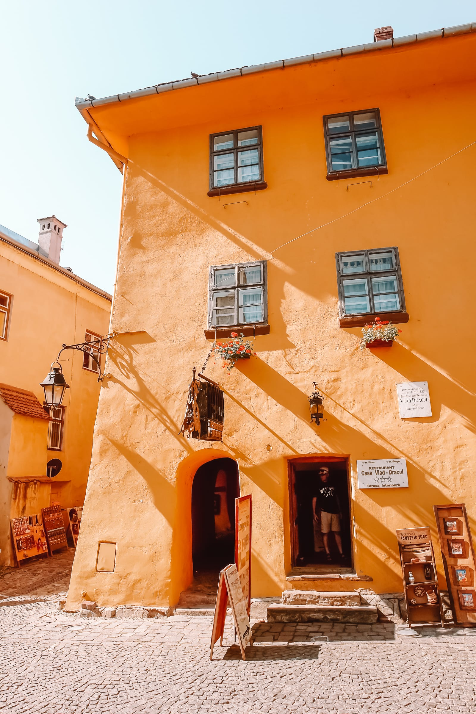 15 Best Things To Do In Sighisoara, Romania (4)