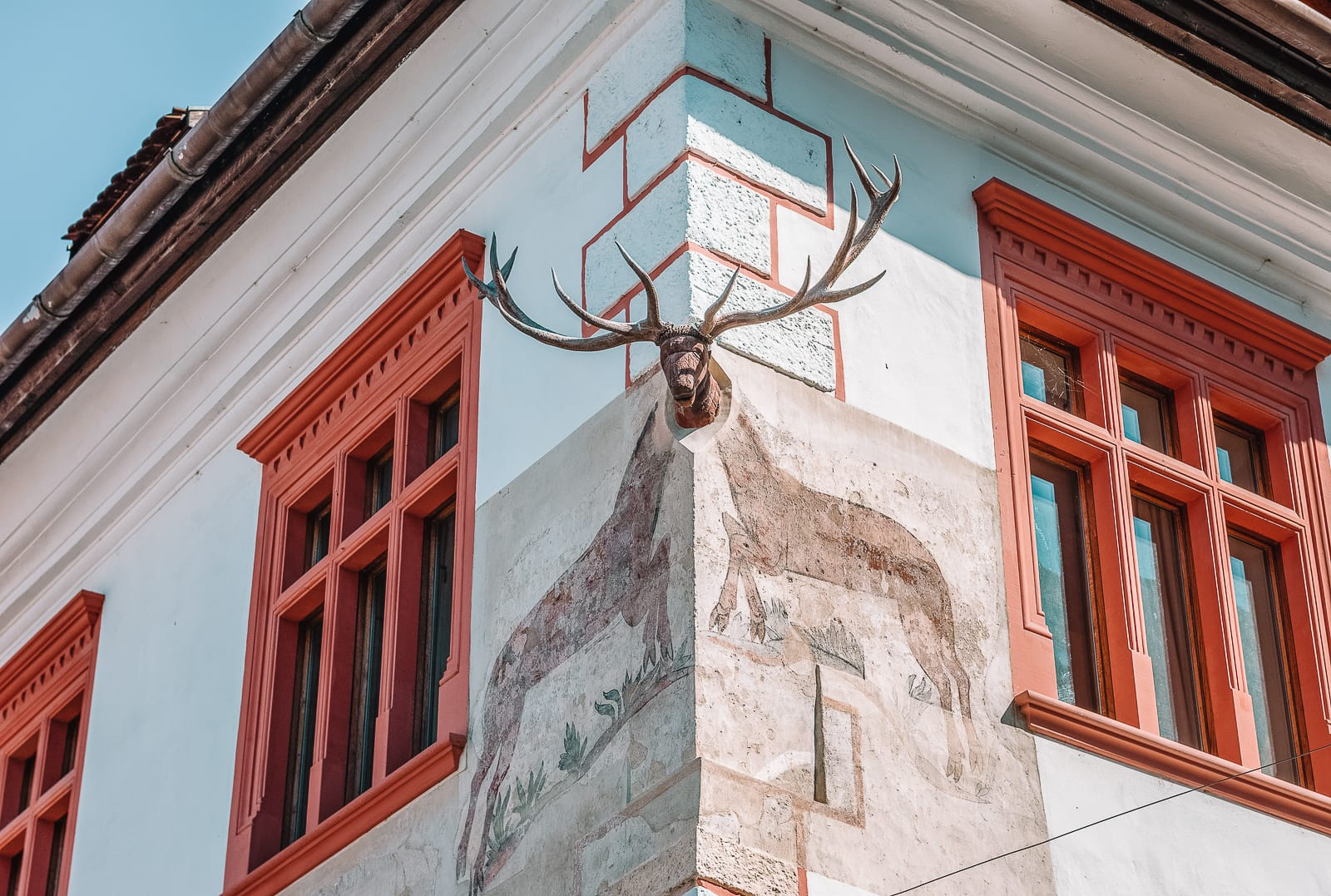 15 Best Things To Do In Sighisoara, Romania (6)