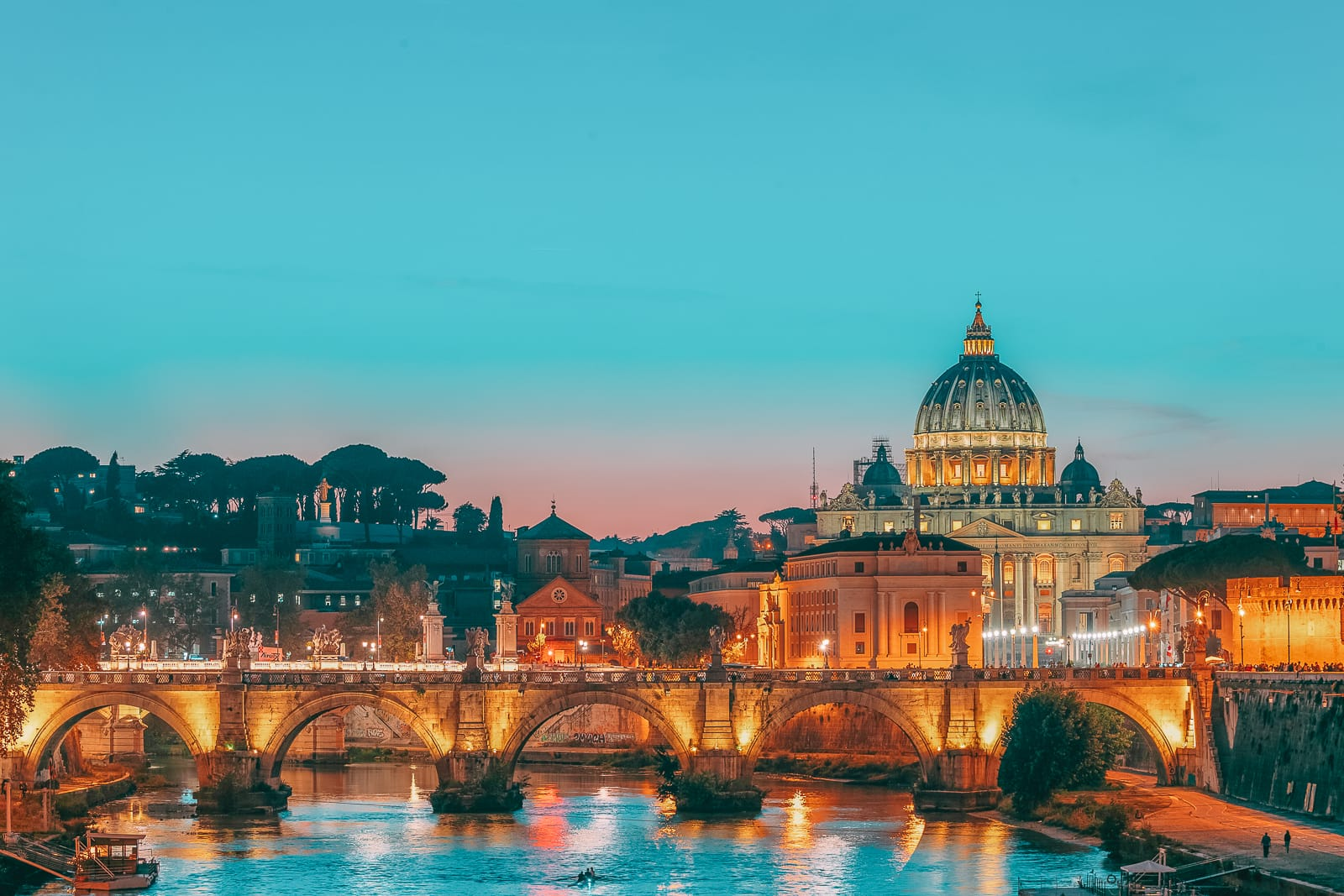 23 Best Things To Do In Rome, Italy (16)