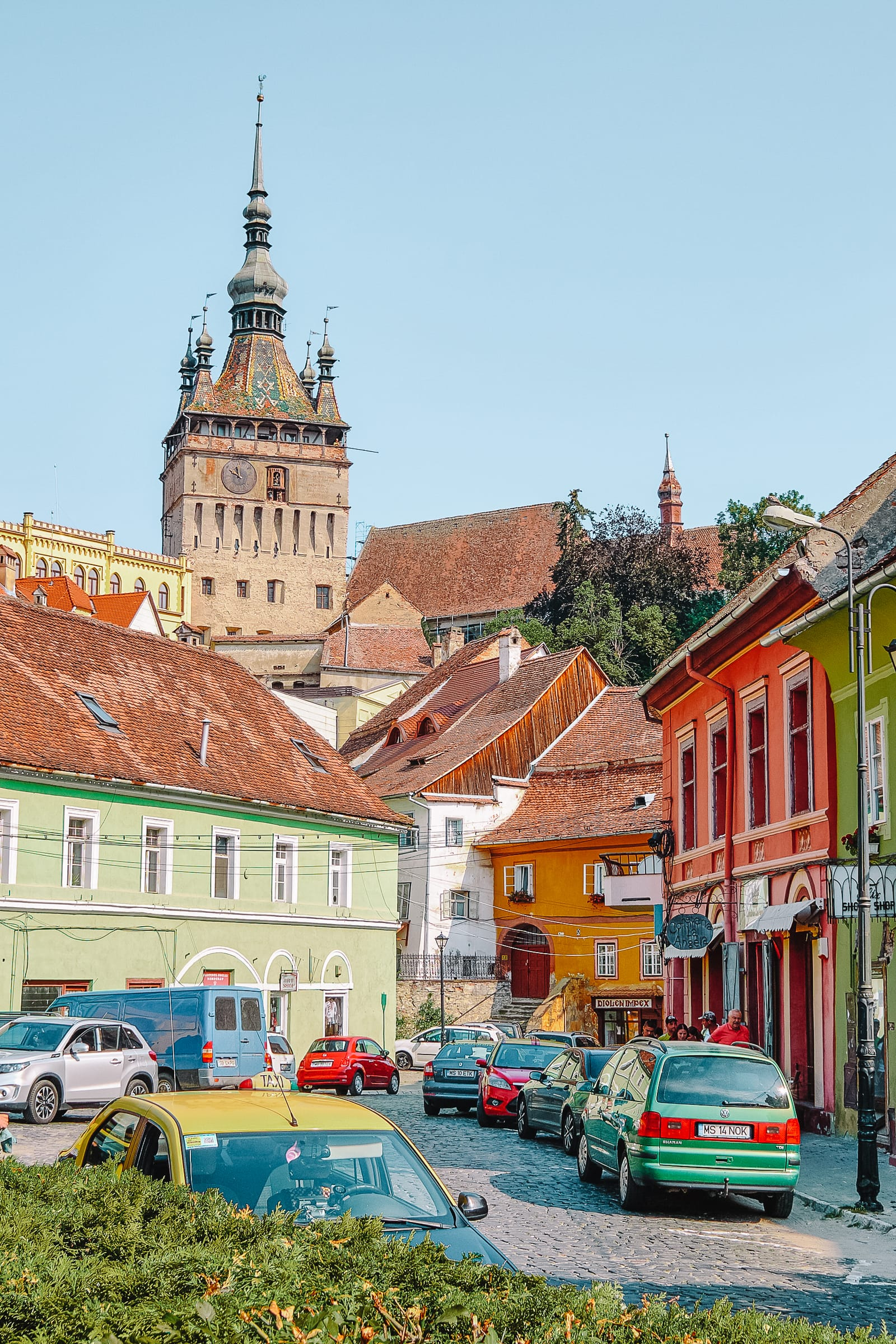 15 Best Things To Do In Sighisoara, Romania (11)