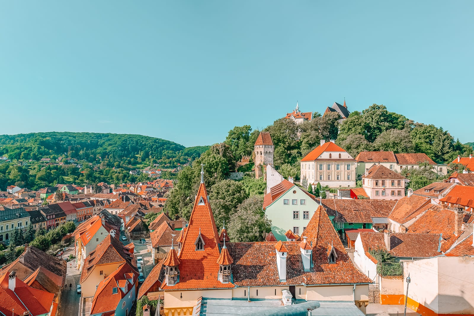 15 Best Things To Do In Sighisoara, Romania (12)