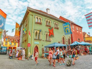 15 Best Things To Do In Sighisoara, Romania