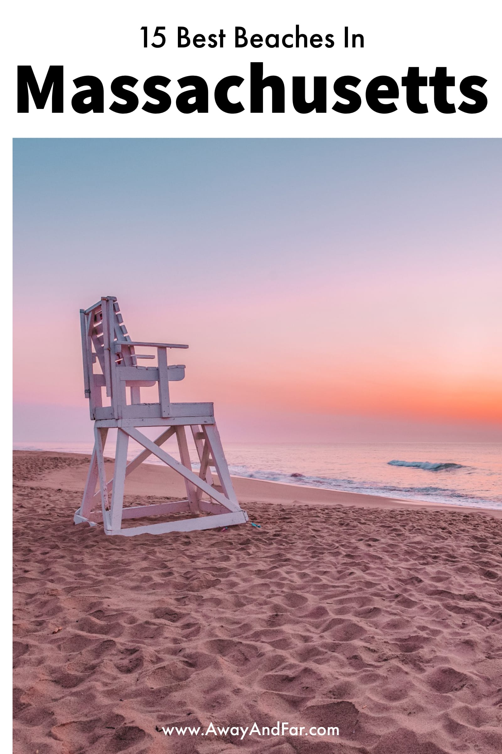 15 Best Beaches In Massachusetts, USA (1)