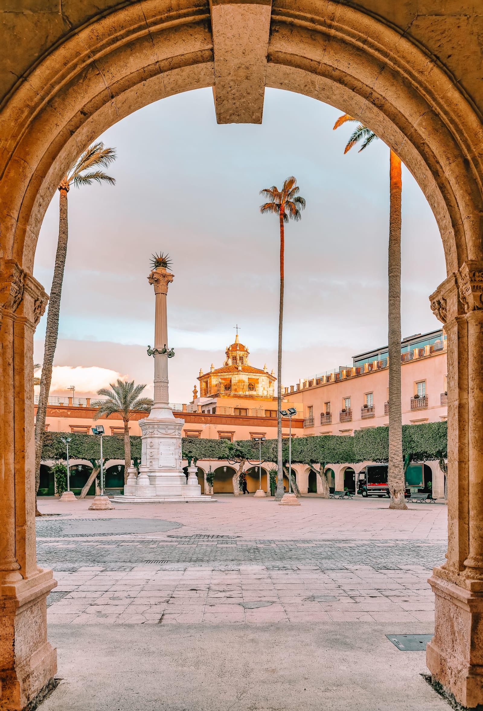 15 Best Day Trips From Granada, Spain (2)