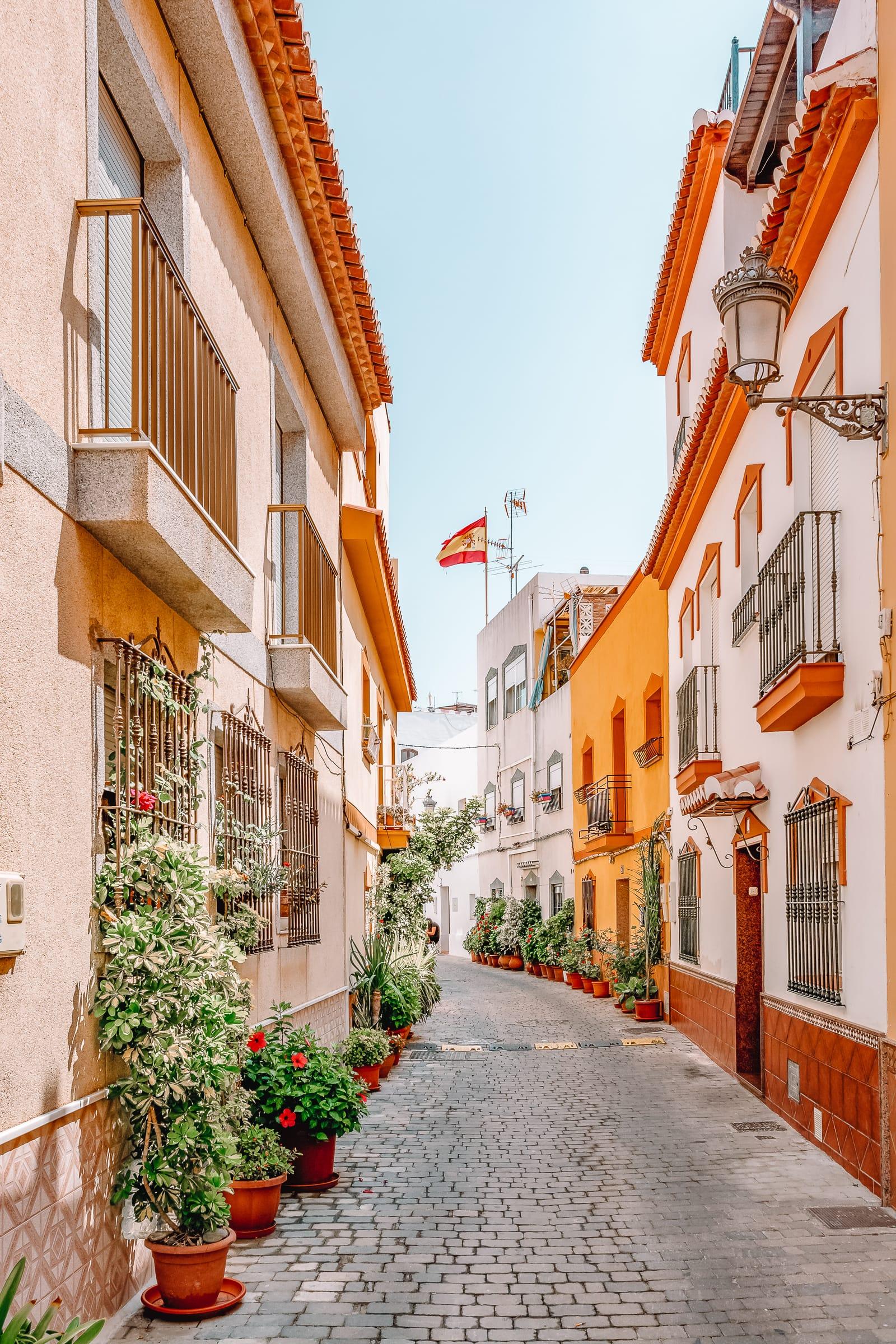 15 Best Day Trips From Granada, Spain (3)