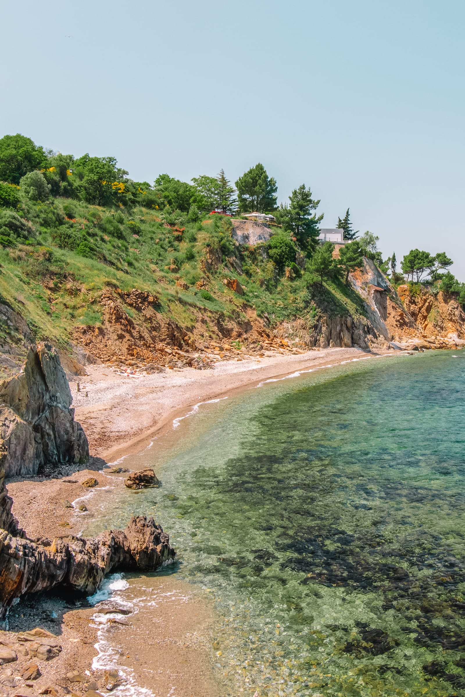 15 Best Beaches In The South of France (2)
