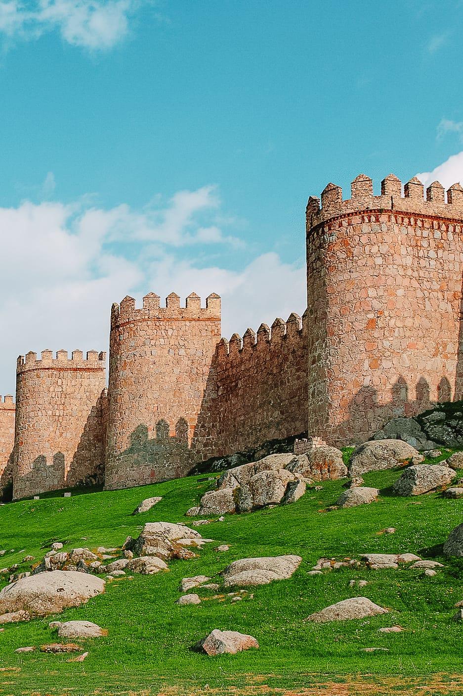 15 Best Things To Do In Avila, Spain (6)