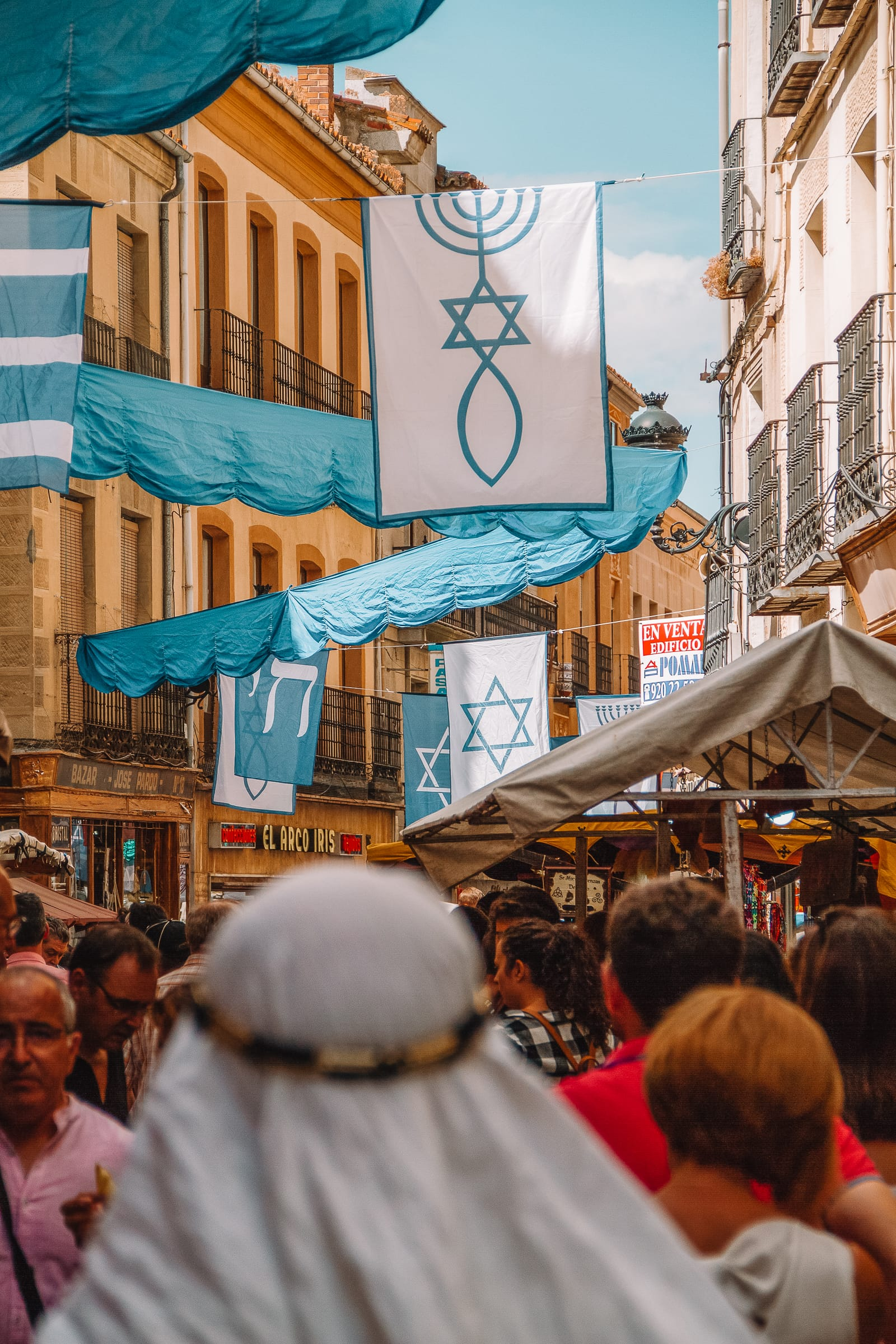 15 Best Things To Do In Avila, Spain (4)
