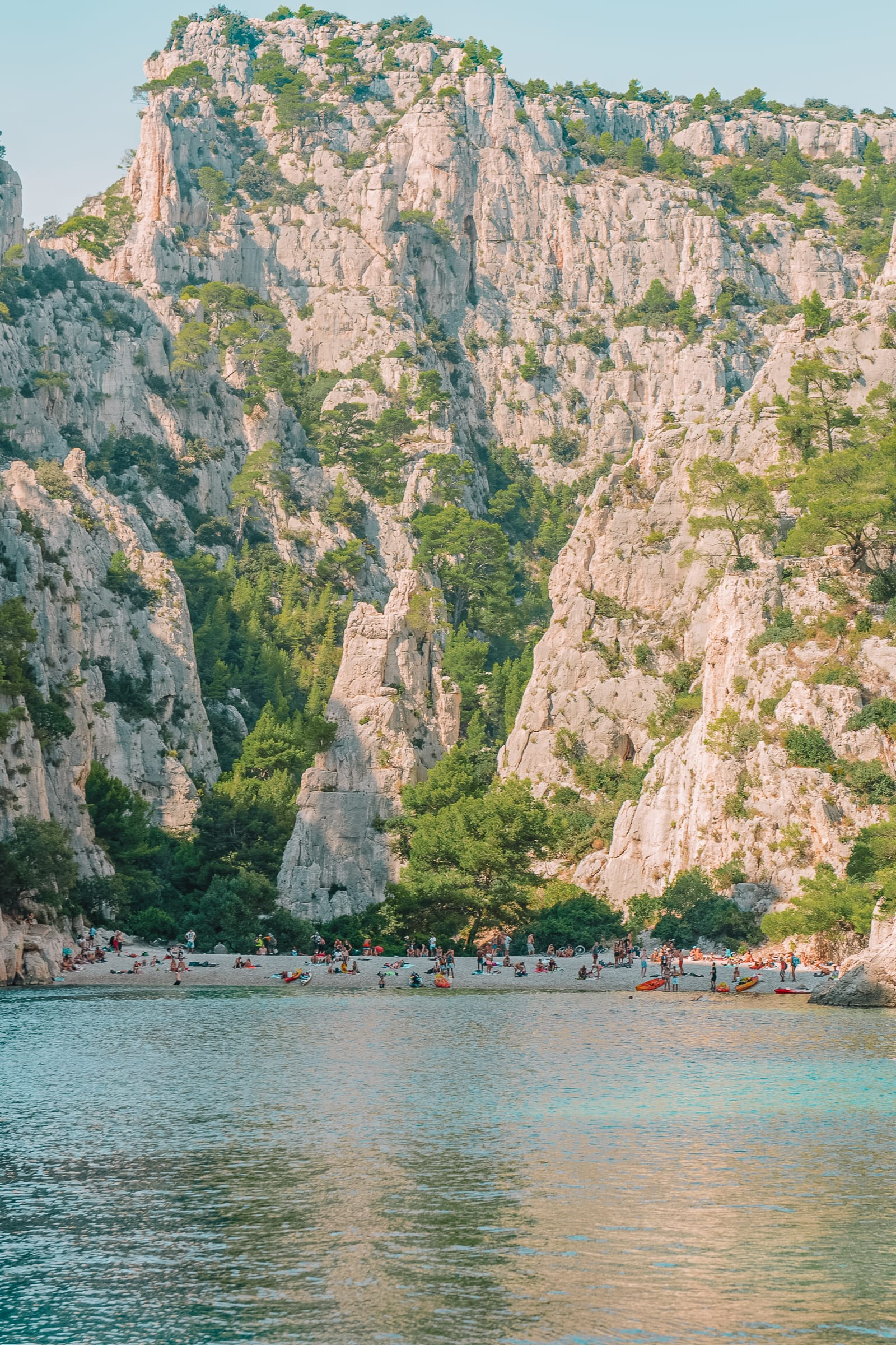 15 Best Beaches In The South of France (3)