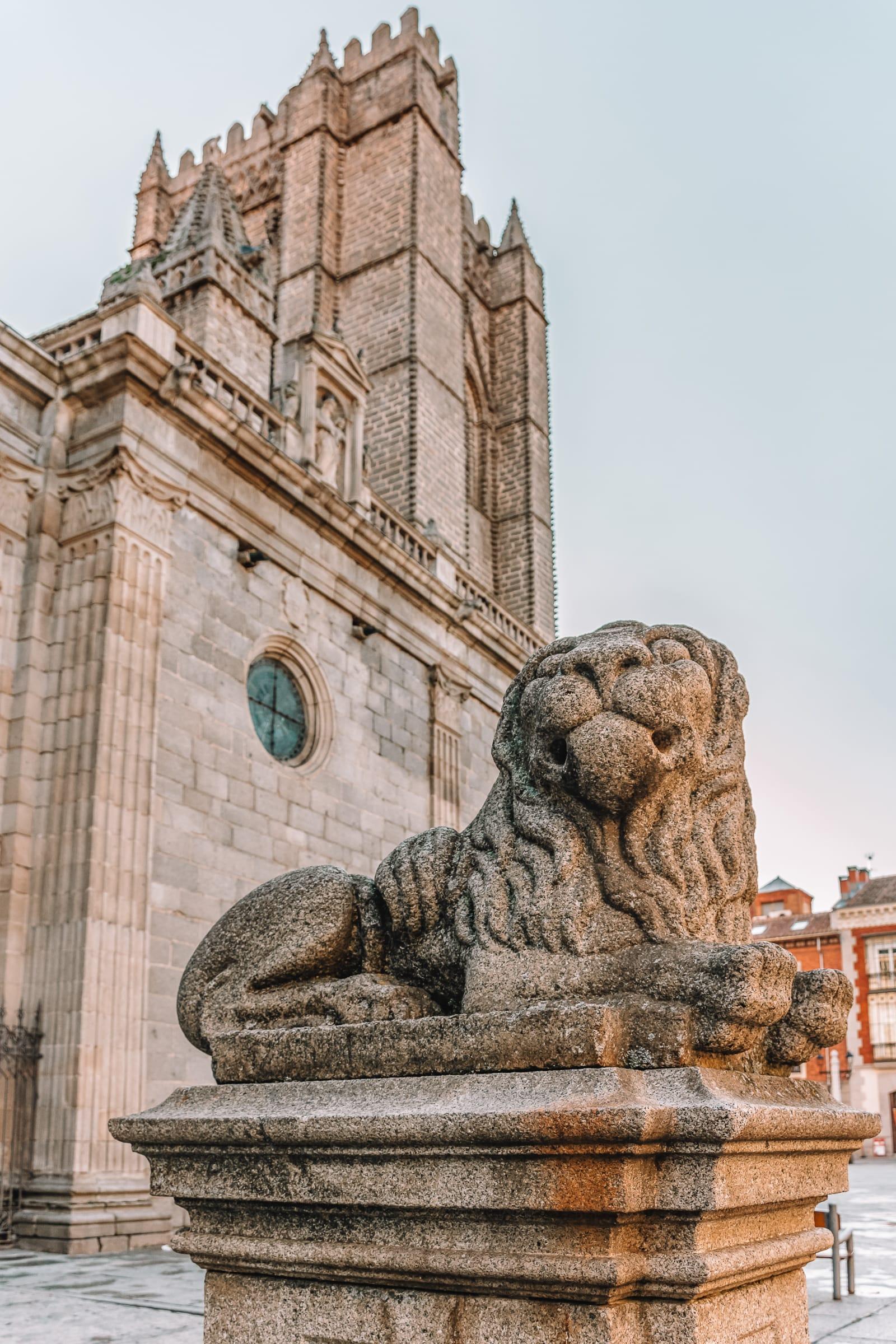 15 Best Things To Do In Avila, Spain (3)