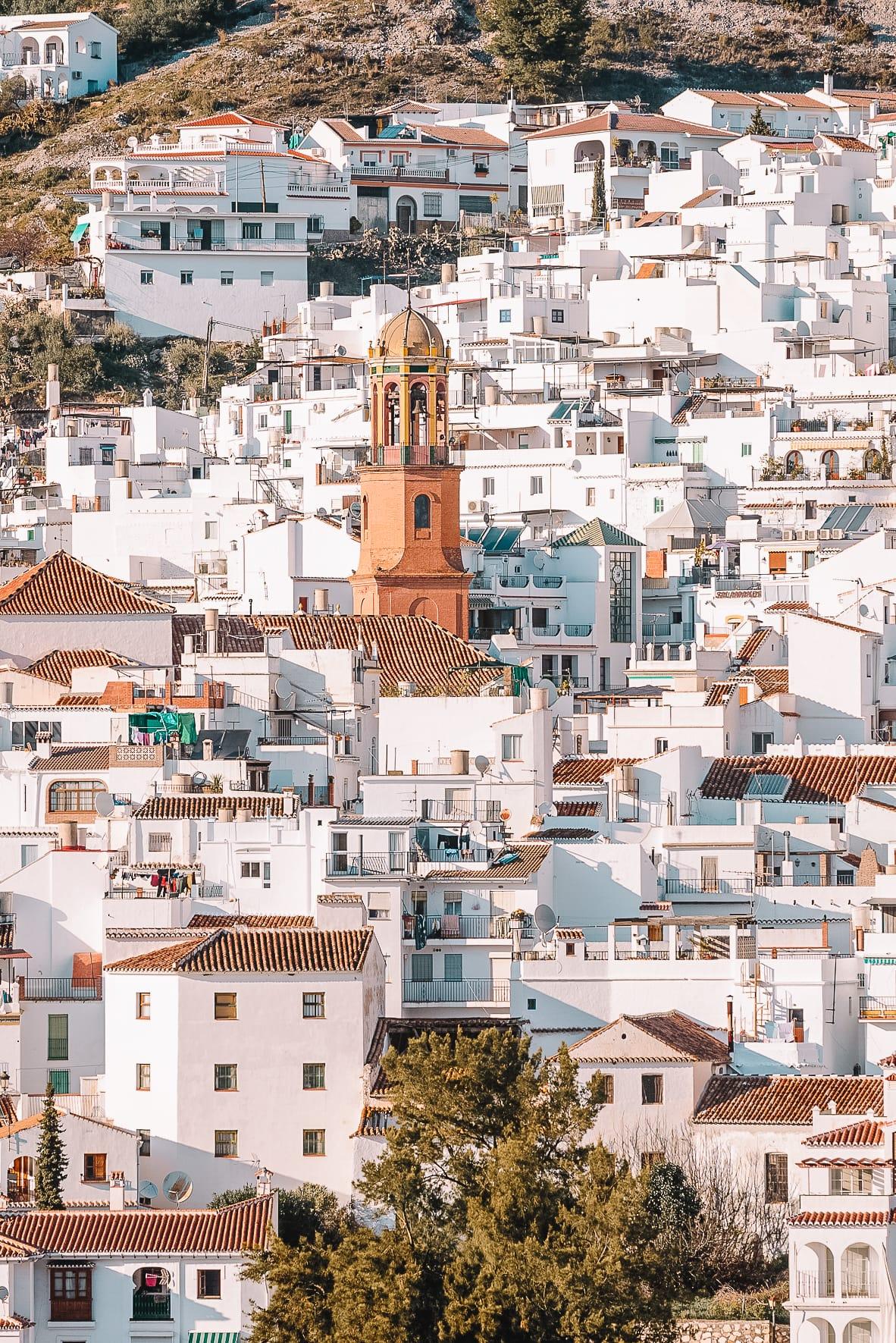 15 Best Day Trips From Granada, Spain (4)
