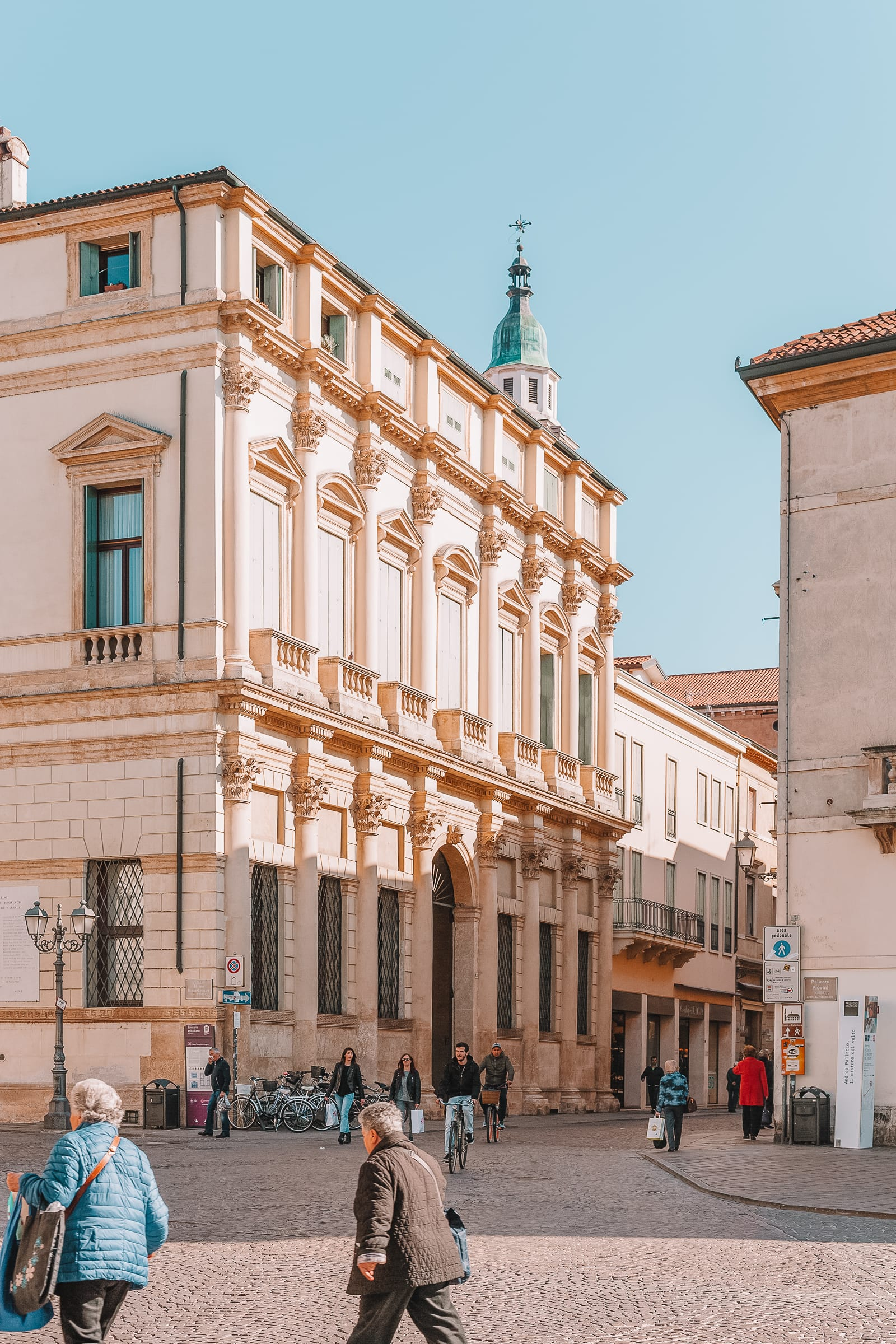 15 Best Things To Do In Vicenza, Italy (10)