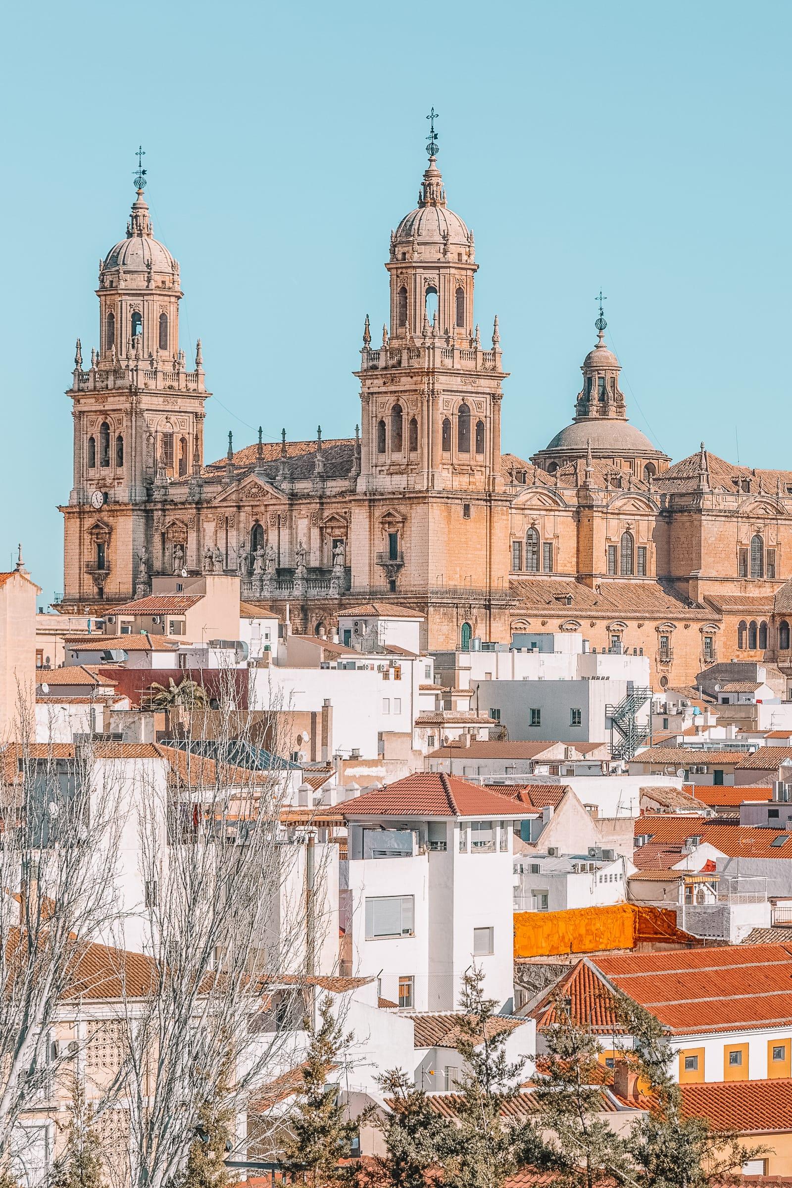 15 Best Day Trips From Granada, Spain (9)
