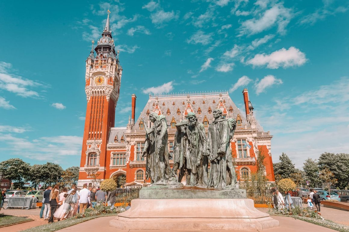 15 Best Things To Do In Calais, France (10)