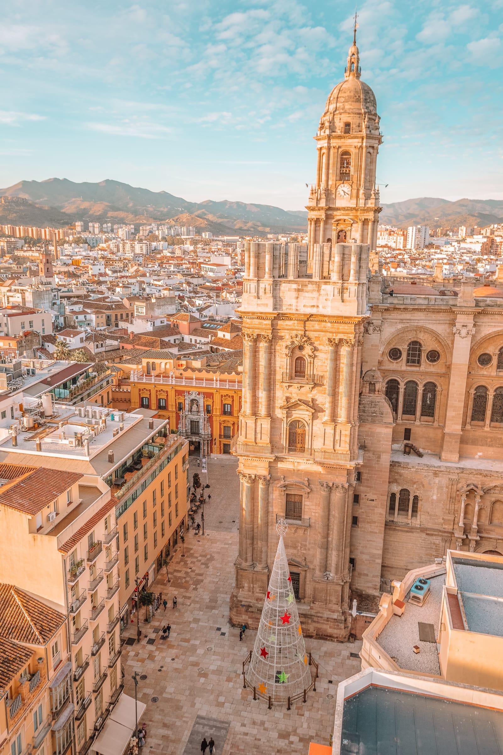 15 Best Day Trips From Granada, Spain (11)