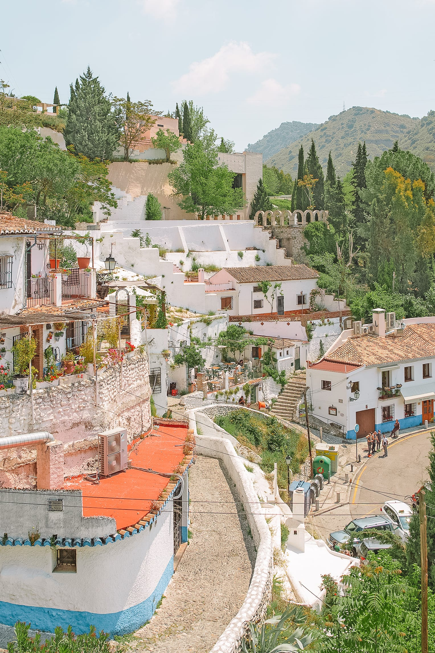 15 Best Day Trips From Granada, Spain (16)